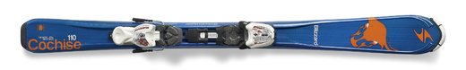 Blizzard Cochise IQ JR B 15/16 140cm