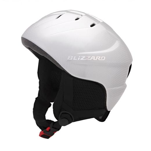 Blizzard – Ski Helmet Cross junior silver