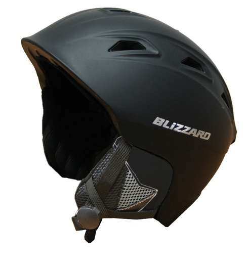 Blizzard - Ski Helmet  Demon black matt