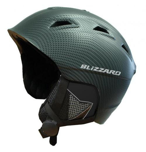 Blizzard - Ski Helmet  Demon carbon matt