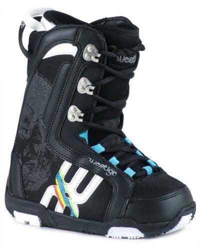 Snowboardové boty Westige Junior 12/13