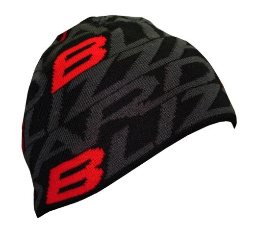 Blizzard Dragon cap black/red