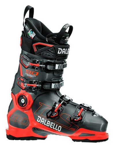 Dalbello DS AX 90 ant/orange 19/20