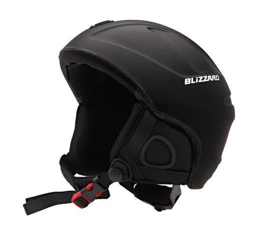 Blizzard - Ski Helmet  Inferno black matt