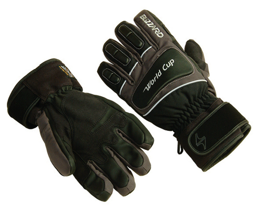 Blizzard Professional Ski Gloves 7