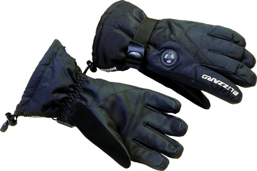 Blizzard Fashion ski gloves 11/12 7