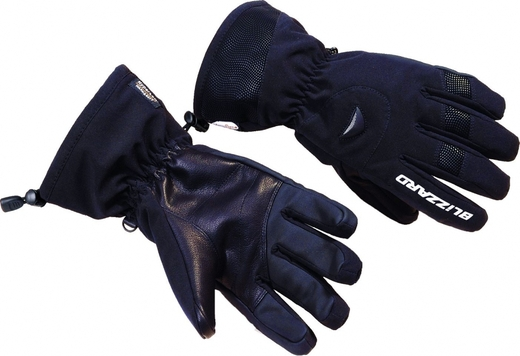 Blizzard Life style ski gloves
