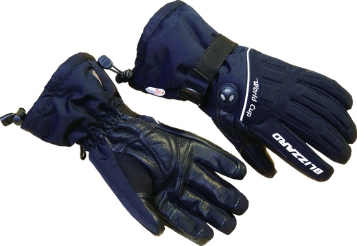 Blizzard Professional ski gloves 12/13