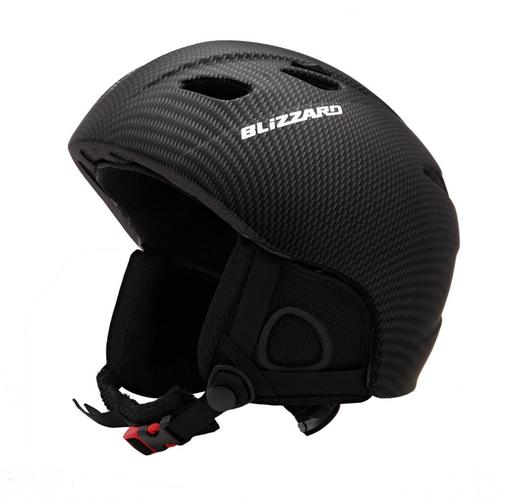 Blizzard - Ski Helmet Phoenix Air carbon matt
