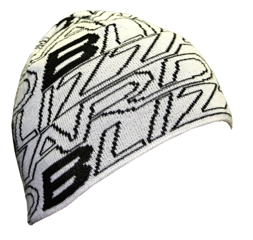 Blizzard Phoenix cap white/black