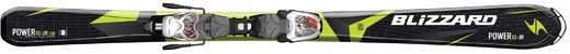 Blizzard POWER IQ JR B 14/15 130cm