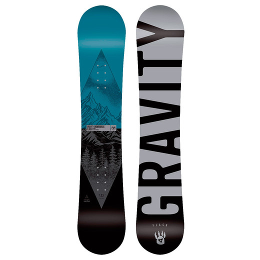 Snowboard Gravity Flash Mini 19/20