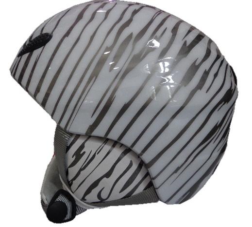 Blizzard - Ski Helmet Stroke white tiger matt