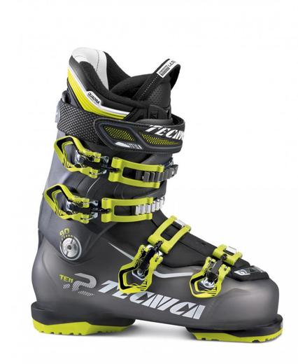 Tecnica Ten2.90 HV, tranp.black/anthracite 16/17