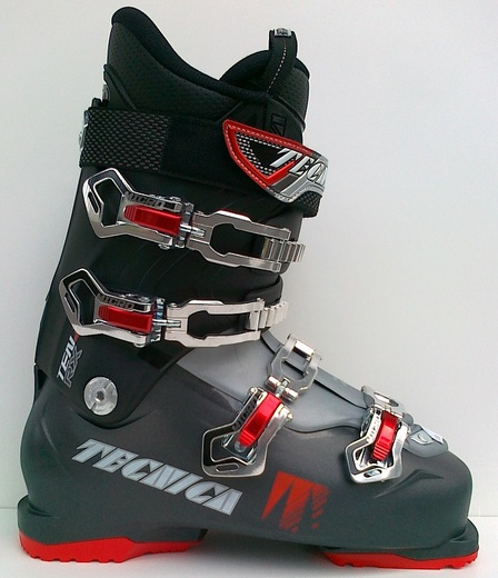 Tecnica TEN.2 RX, black-red 14/15