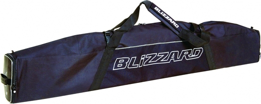 Blizzard – Ski bag for 2 pairs