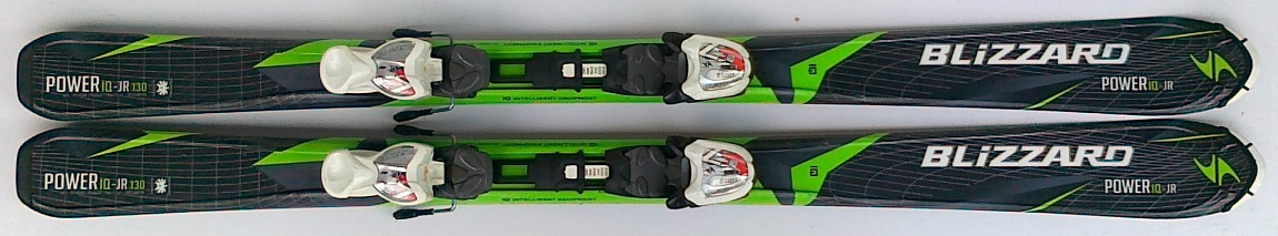 Blizzard Power Jr -9/295- bazar 130cm