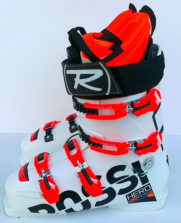 ROSSIGNOL Hero World Cup SI 130 Bazar