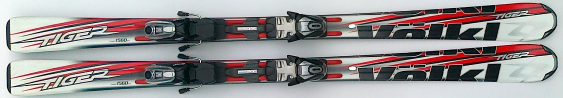 Völkl Tiger -7 088- bazar 156cm  4dd7f4ae8bb