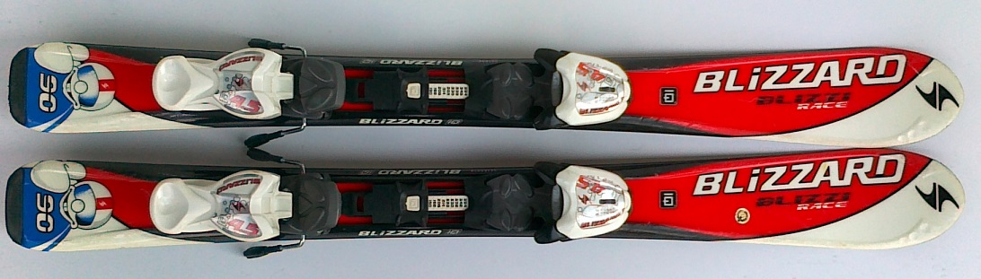 Blizzard Blizzi Race Jr -8/214- bazar 90cm