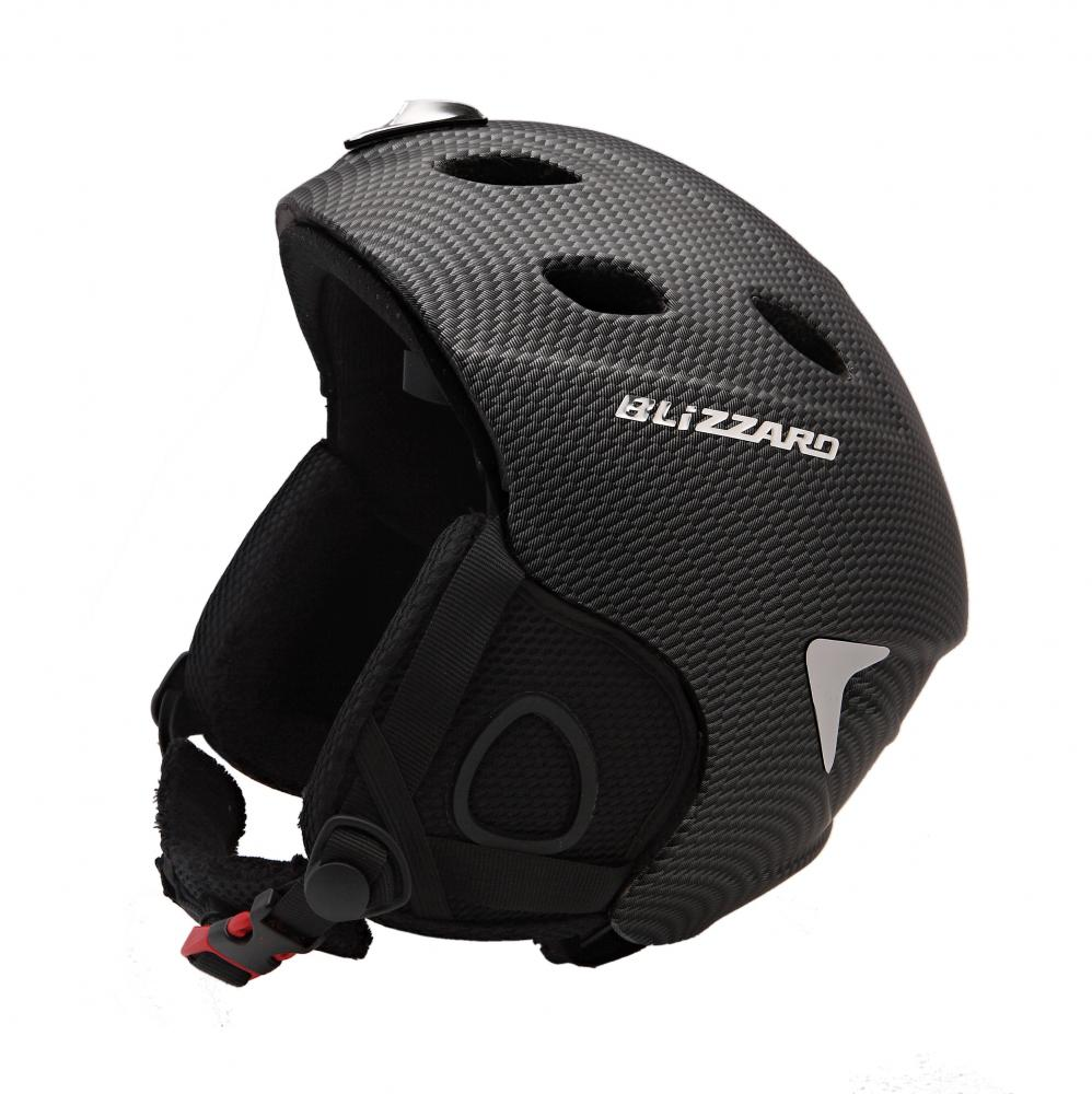 Blizzard – Ski Helmet Dragon 2 carbon matt