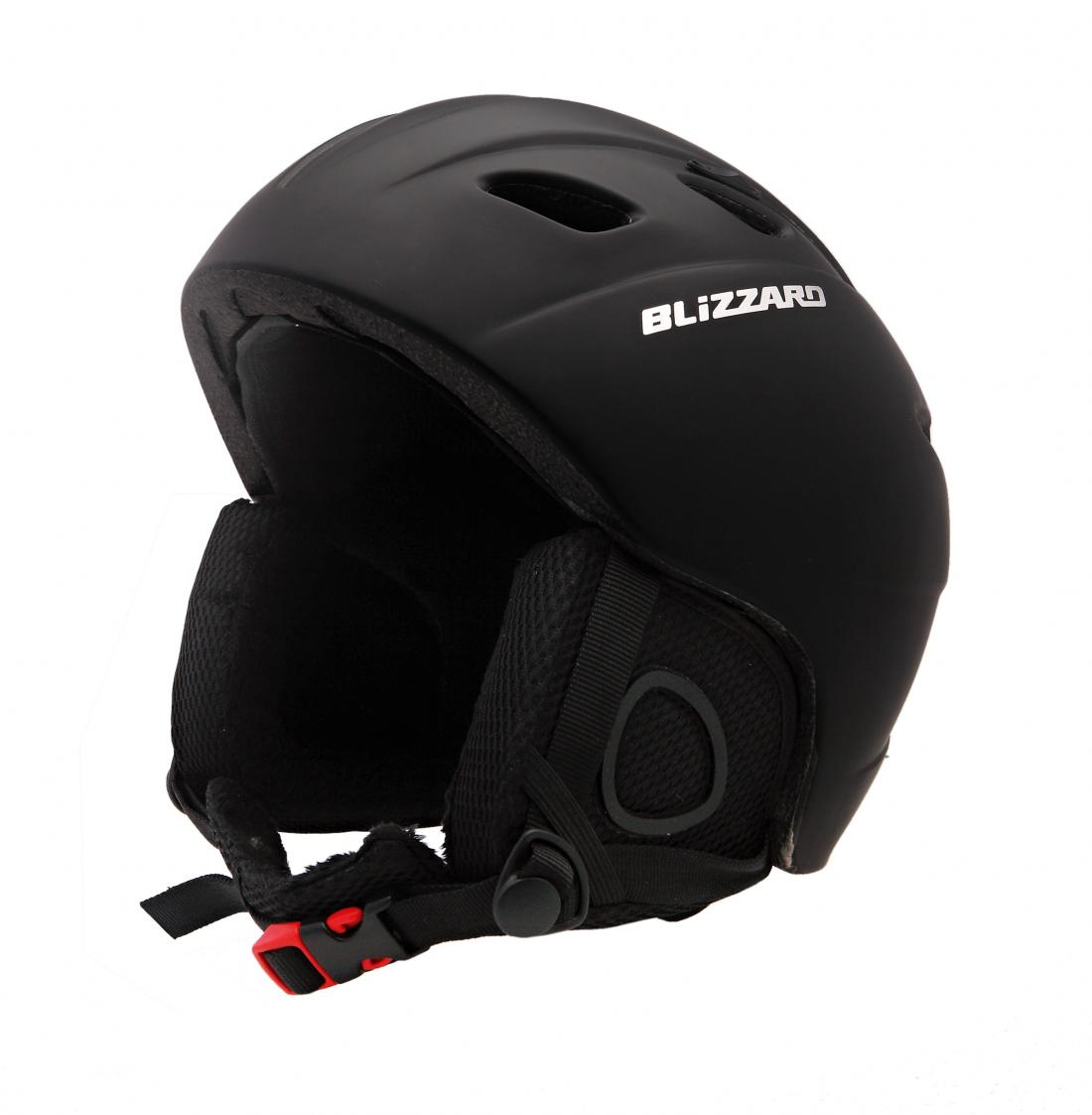 Blizzard - Ski Helmet  Phoenix Air black matt
