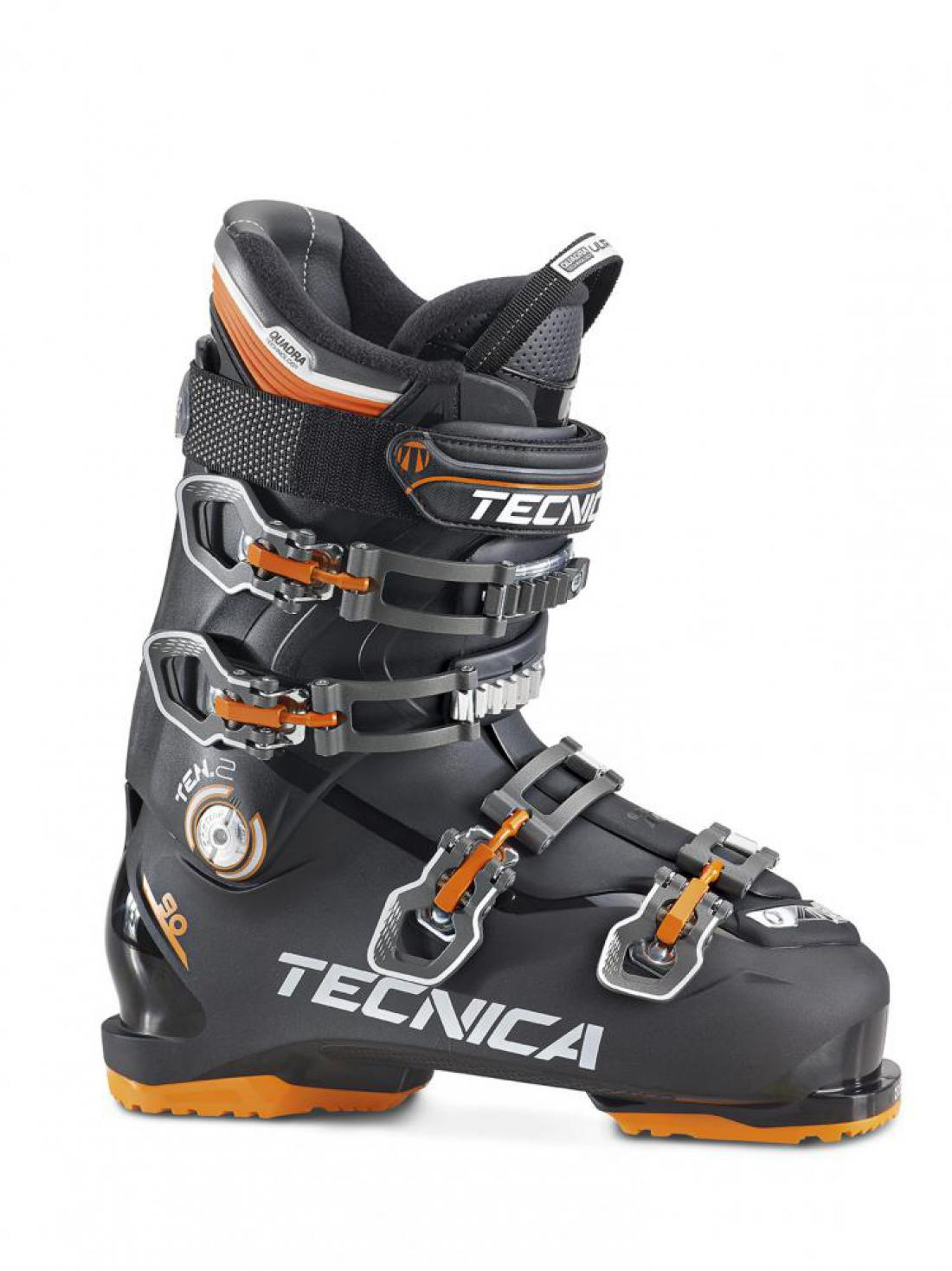 Tecnica TEN. 2 90 HV black 17/18