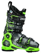Dalbello DS AX 120 ant/green 18/19