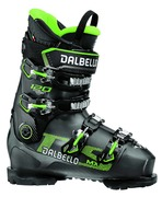 Dalbello DS MX 120 blk/blk 19/20