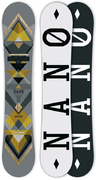 Snowboard Nano Hunter Twin