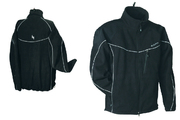 Blizzard X-Wind Jacket black