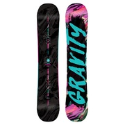 Snowboard Gravity Sublime