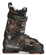 Tecnica Mach1 110 MV, black  18/19